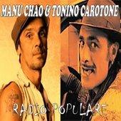 Tonino Carotone & Manu Chao