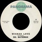 Gil Bateman
