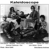 Kaleidoscope (USA band)