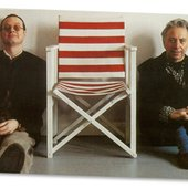 Andy Partridge & Harold Budd