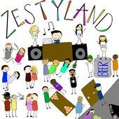 DJ Zesty