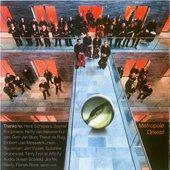 Metropole Orkest, John Scofield and Vince Mendoza