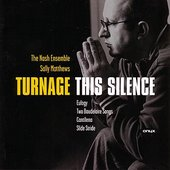 Turnage - This Silence: Dance