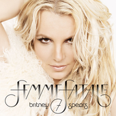 "Femme Fatale  THE ""GOLDEN\"" VERSION BELONGS TO JAPAN EDITION."