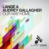 Lange feat. Audrey Gallagher
