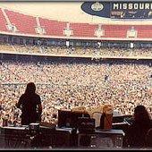 Missouri playing at Arrowhead