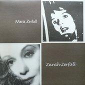 Maria Zerfall - Zarah Zerfall