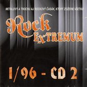 Rock Extremum 1/96