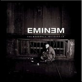 The Marshall Mathers LP [Import]