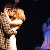 Joey Richter & Jaime Lyn Beatty