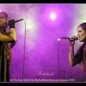 Christina & Thomais