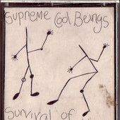 Supreme Cool Beings