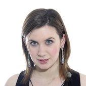 Chloe Hanslip 2008