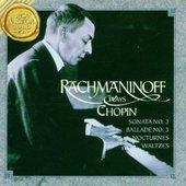 Piano Sonata No.2 in B flat minor op.35 (Rachmaninoff) - Grave. Doppio movimento