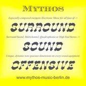 SURROUND SOUND OFFENSIVE, HighTec Studio Album, www.cdbaby.com