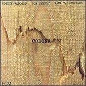 Collin Walcott, Don Cherry & Nana Vasconcelos