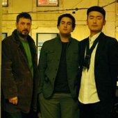 Nobuyasu Furuya Trio