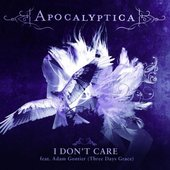 Apocalyptica (feat. Adam Gontier of Three Days Grace)