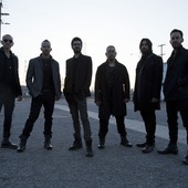 Linkin Park NEW PRESS PHOTO 2014 PNG (240dpi)