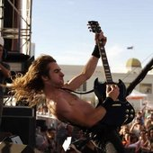 AIRBOURNE!