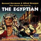 Bernard Herrmann & Alfred Newman