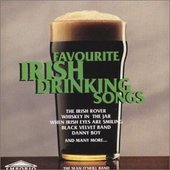 Favourite Irish Drinking Songs