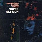 Bloomfield Kooper Stills