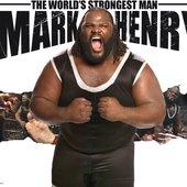 WWE: Mark Henry (Heet Mob)