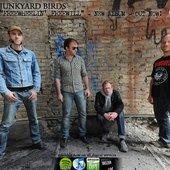 The Junkyard Birds