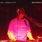 DJ Hashbrown