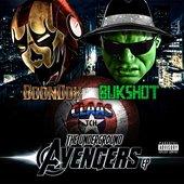 The Underground Avengers