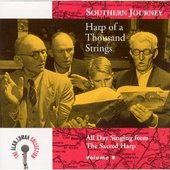 The United Sacred Harp Musical Association Singing Convention