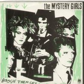 The Mystery Girls