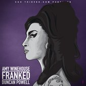 Amy Winehouse Remixed by Duncan Powell