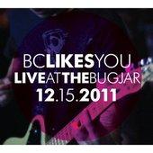 bc likes you!