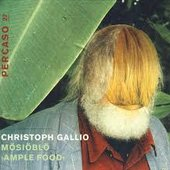 Christoph Gallio