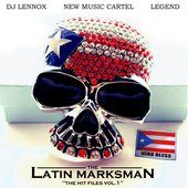 nino_bless-the_latin_marksman-2009