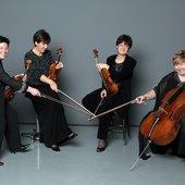Moscow String Quartet