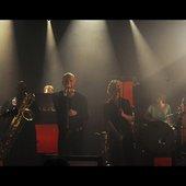 Gaëtan Roussel Band
