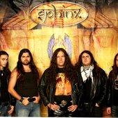 Sphinx (Formación 2011)