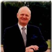 Rev William McCrea