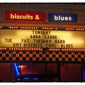 Biscuits and Blues in San Francisco