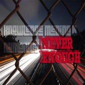 Never Enough EP