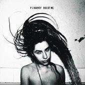 PJ Harvey - Rid  Of Me (1200x1200)