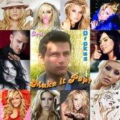 Ke$ha vs. Lady GaGa