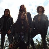 Ripper - Death/Thrash Metal - Chile