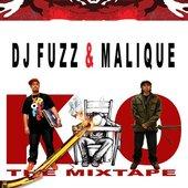 DJ Fuzz & Malique