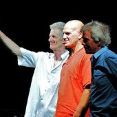 Van der Graaf Generator (Trio)