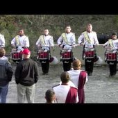 UMASS Front Percussion Ensemble