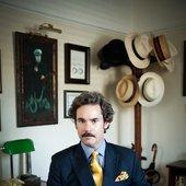 Mr. Paul F. Tompkins